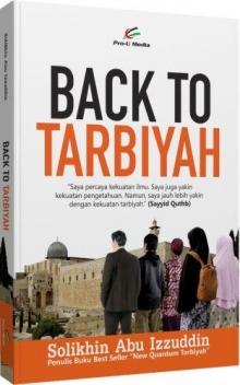 Back to Tarbiyah